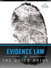 The Nature of the Law of Evidence