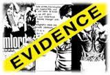 Judicial Basis Law of Evidence