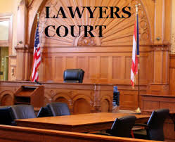 Role of the Lawyers in Court