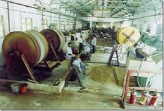 Future Prospect of Leather Chemical Industry in Bangladesh