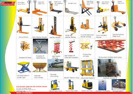 research paper on material handling Material handling equipment selection: new classifications of equipments and attributes moustapha ahmed bouh, diane riopel interuniversity research centre on enterprise networks, logistics.