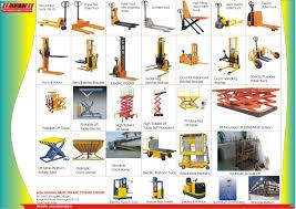 Material Handling System