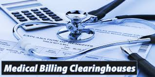Medical Billing Clearinghouse