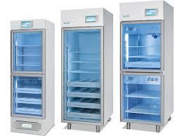 Medical Freezers