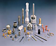 Medical Machining
