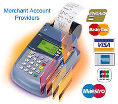 Merchant Account Services