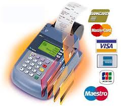 Merchant Credit Card Account