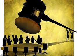 Rights of Minority Shareholders