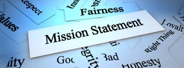 Construct a Mission Statement