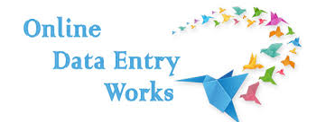 Advantages of Online Data Entry
