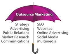 Advantages of Outsourced Business Marketing