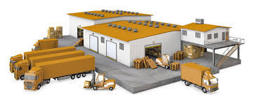 Pallets Management Process