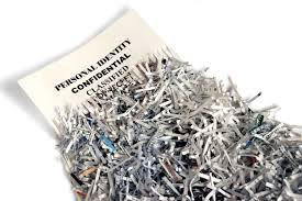Dropping Corporate Liability by Paper Shredding
