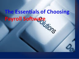 Payroll Essentials for New Company