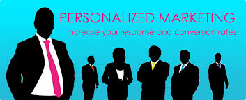 Value of Personalized Marketing