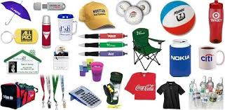 Reasons for Promotional Gifts