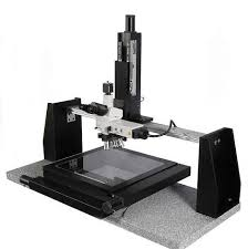 Semiconductor Wafer Inspection System