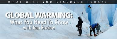 Know about Global Warming