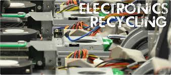 Important of Electronic Recycling