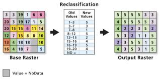 Reclassification of Assets