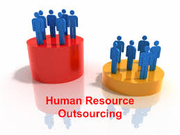 Advantages of Resource Outsourcing