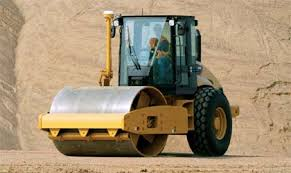 Know about Compaction Equipment