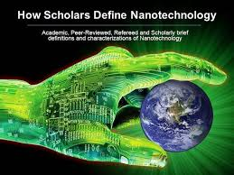 Define on Nanotechnology