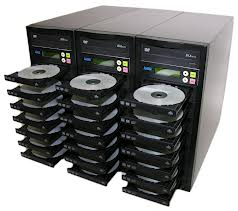Discuss on DVD Duplication