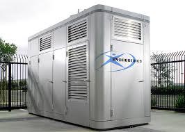 Define on Hydrogen Generator