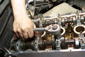 Vehicle Maintenance Management
