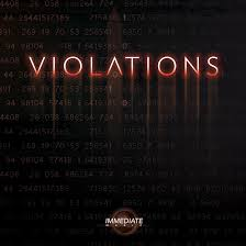 The Various Types of Violations