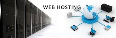 Web Hosting Definition