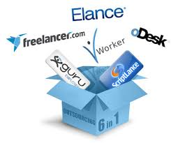 Website Management Outsourcing