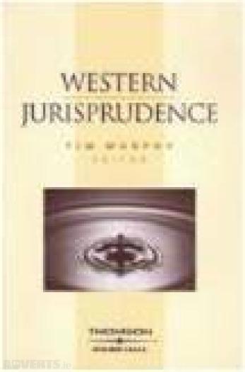 Western Jurisprudence at Banking Matter