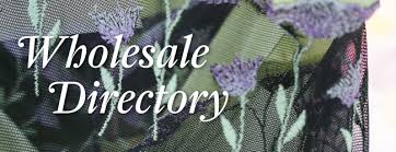 Advantages of Wholesale Directory