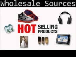 Wholesale Sources
