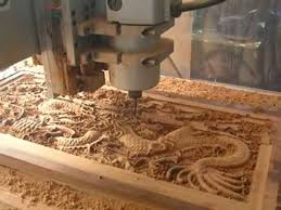 Wood Machining