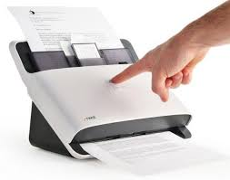 Discuss on Document Scanning
