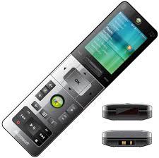 Media Center Remote Control