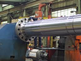 Define on Hydro Generator