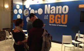Discuss on Nanotechnology