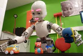 Discuss on Epigenetic Robot