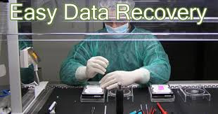 Discuss on Data Recovery