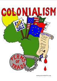 Categories of Colonialism
