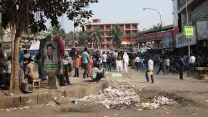 Dhaka Environment