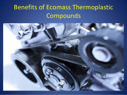 Ecomass Thermoplastic Compounds
