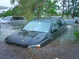 Causing Flood