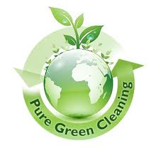 Benefits from Green Cleaning