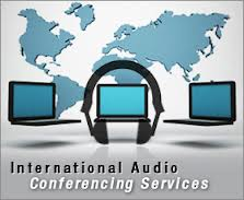 International Audio Conferencing