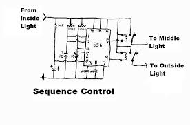 Sequence Control Circuit
